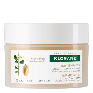 KLORANE Mask with Desert Date 5.13 oz