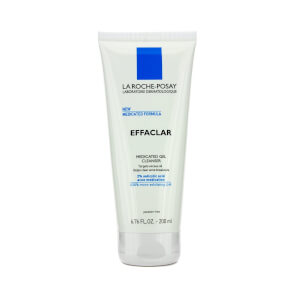 La Roche Posay Effaclar Medicated Gel Cleanser