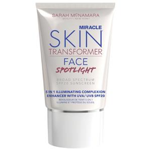 Miracle Skin Transformer Face Broad Spectrum SPF 20 - Spotlight
