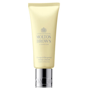 Molton Brown 橙香 & 佛手柑潤護手霜