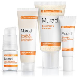 Murad Sun Undone Radiant Skin Renewal Kit