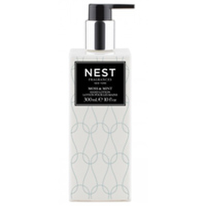 NEST Fragrances Moss and Mint Hand Lotion
