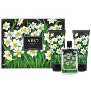 NEST Fragrances White Narcisse Gift Set