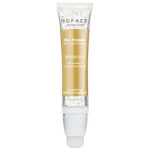 Base de gel NuFACE Gel Primer 24K Gold Complex - Aclarante