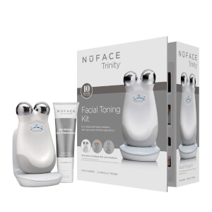 Dispositivo Trinity Facial Toning da NuFACE