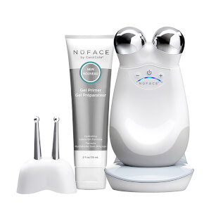 NuFACE Trinity Facial Trainer and ELE Attachment Set (Worth £445.00)