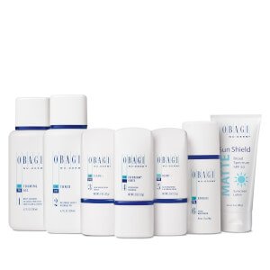 Obagi Nu-Derm Fx System - Normal to Oily (Worth $445.00)
