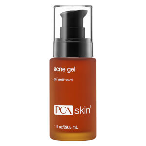 PCA SKIN Acne Gel 2 oz