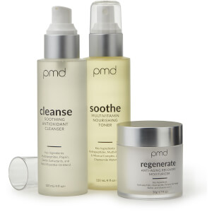 PMD Personal Microderm Daily Cell Regeneration System (Worth $89.00)