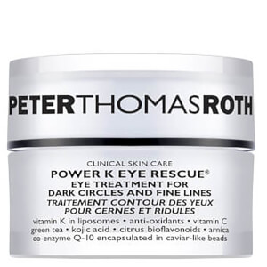 Peter Thomas Roth Power K Eye Rescue Eye Treatment for Dark Circles-Fine Lines 15ml