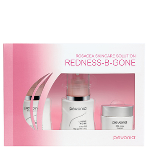 Pevonia Your Skincare Solution Rosacea Skin Pack