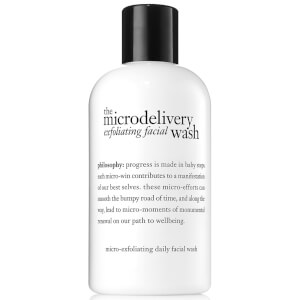 Philosophy The Microdelivery Micro-Exfoliating Daily Facial Wash 240ml