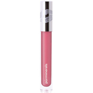 Pur Minerals Chateau Kisses Lip Gloss - Tickled