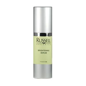 Russell Organics Brightening Serum 30ml