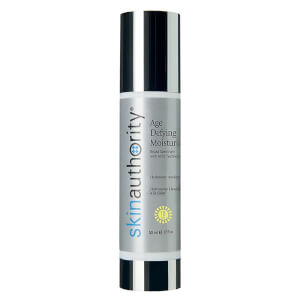 Skin Authority Age Defying Moisturiser SPF 18