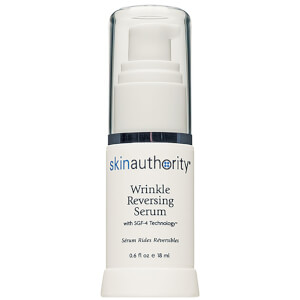 Skin Authority siero anti-rughe