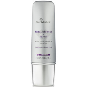 SkinMedica Total Defense and Repair SPF 34 (2.3oz)