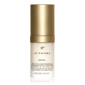Sundari Gotu Kola and Boswellia Firming Eye Serum