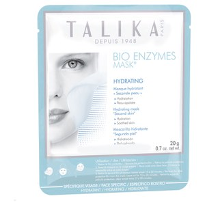 Talika Bio Enzymes Hydrating Mask 20 g