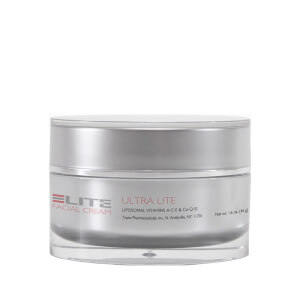 Elite Facial Cream Ultra Lite
