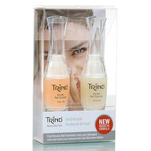 Trind Keratin Treatment