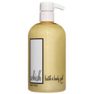 Whish Three Whishes Body Wash - Coconut
