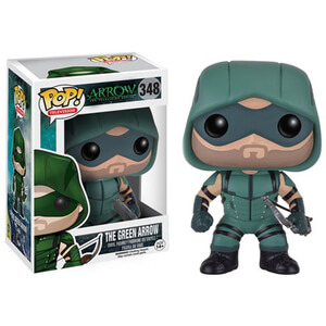 Arrow Green Arrow Funko Pop! Figur