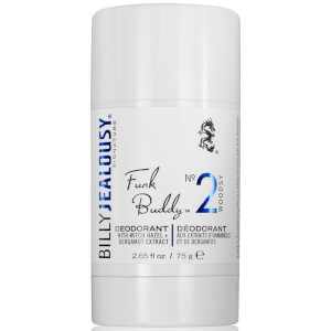 Billy Jealousy Funk Buddy Deodorant - No 2 Woodsy