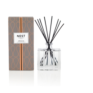 NEST Fragrances Reed Diffuser - Apricot Tea