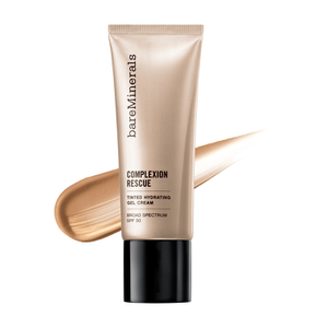 bareMinerals Complexion Rescue Tinted Hydrating Gel Cream - Desert