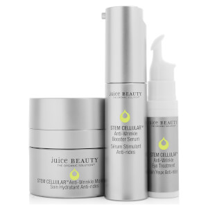 Juice Beauty STEM CELLULAR Anti-Wrinkle Solutions (Worth $100)