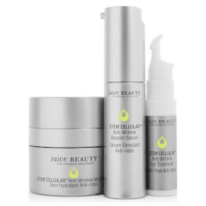 Juice Beauty STEM CELLULAR Anti-Wrinkle Solutions