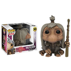 Dark Crystal UrSol the Chanter Pop! Vinyl Figure