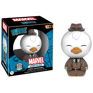 Figurine Dorbz - Howard the Duck