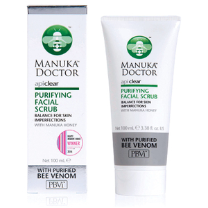 Exfoliant Facial Purifying ApiClear Manuka Doctor 100 ml