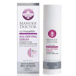Sérum Antienvelhecimento ApiNourish da Manuka Doctor 30 ml