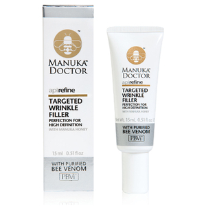 Manuka Doctor ApiRefine Targeted Wrinkle Filler 15 мл