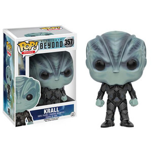 Star Trek Beyond Krall Funko Pop! Figur