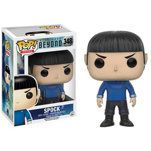 Star Trek Beyond Spock Funko Pop! Vinyl