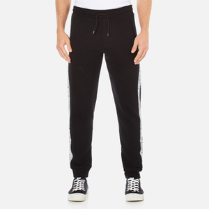 McQ Alexander McQueen Men's Clean Sweatpants - Darkest Black