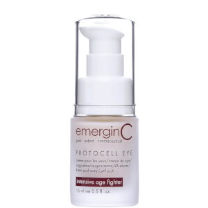 EmerginC Protocell Bio-Active Stem Cell Eye Cream 15ml