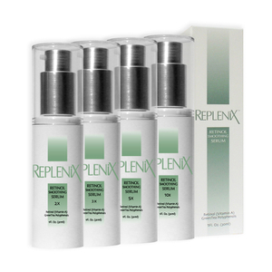 Topix Replenix All Trans Retinol Smoothing Serum 2X