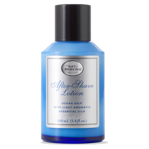The Art of Shaving After Shave Lotion - Ocean Kelp