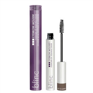 Blinc Eyebrow Mousse - Light Blonde 4g