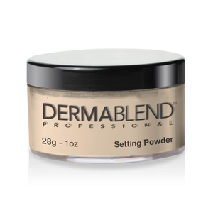 Dermablend Loose Setting Powder - Cool Beige