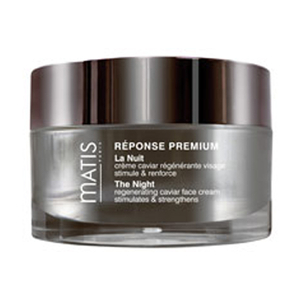 MATIS Reponse Premium Night Regenerating Caviar Face Cream