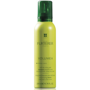 Rene Furterer Volumea Volumizing Foam No-Rinse 6.7 fl.oz