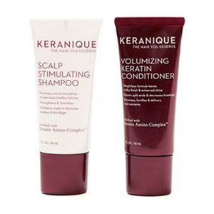 Keranique Scalp Stimulating Shampoo - FREE Gift