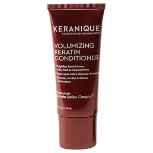 Keranique Volumizing Keratin Conditioner - FREE Gift