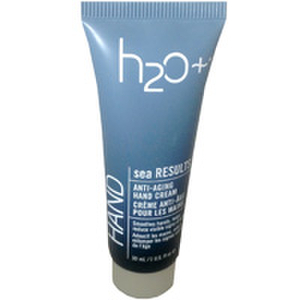 H2O Plus Hand & Nail Cream. Got this in my stocking this